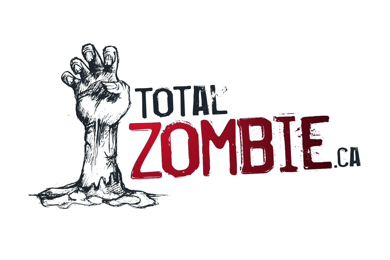 Total Zombie